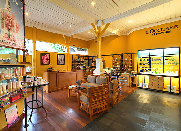 tree spa at mango tree spa by l'occitane